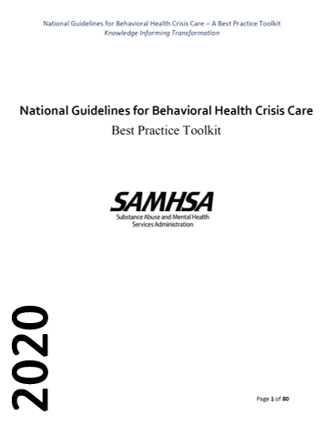 2020 National Guidelines