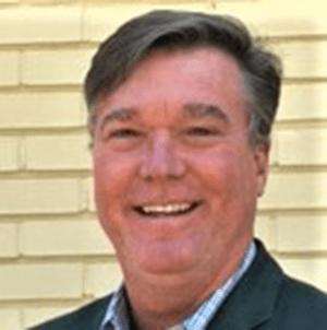 Michael Claeys, LPC, MBA