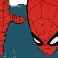 """The Romantic Melancholy of """"Spider-Man: Blue"""""""
