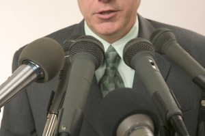 Crisis Whisperer Press Conference Tips