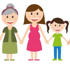 La importancia de honrar a la familia
