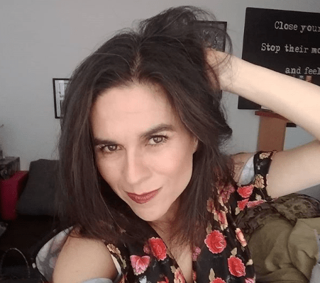 Un cabello sin falla