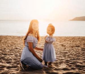 Ser madre es para valientes