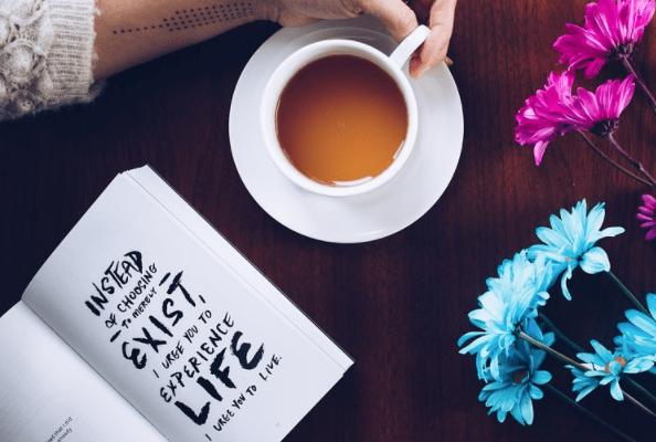 La poesía en nuestras vidas