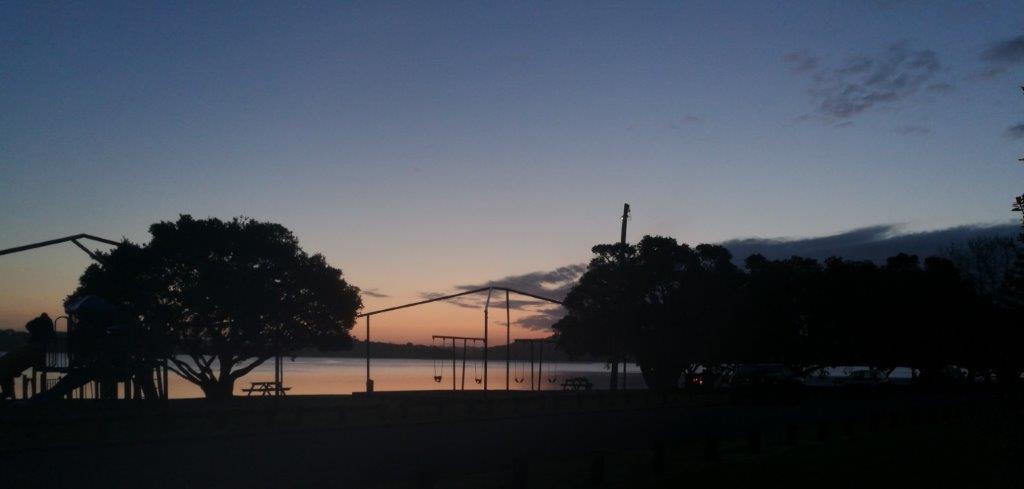 Rotorua - IMG_20190919_183145