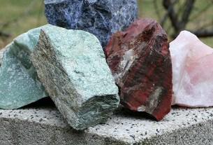 минералы в мясе