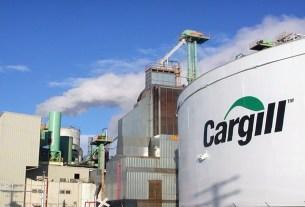 Cargill, лецитин,инвестиции