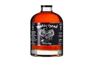 Виски, Motorhead, рок