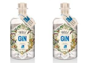 Wild Gin, Великобритания, дикий джин