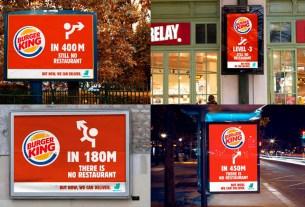 Burger King, Deliveroo,Франция