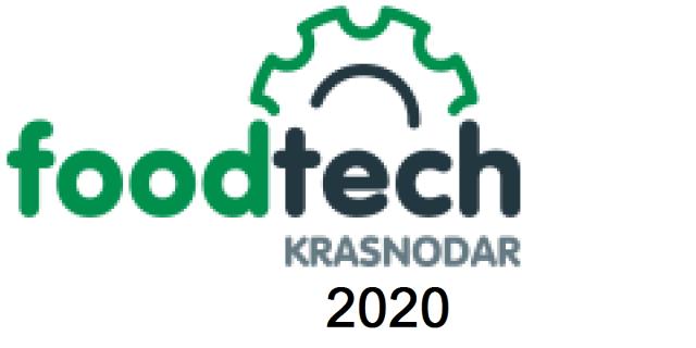FOODTECH KRASNODAR 2020