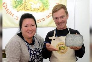 Амалфея, сыр, украина
