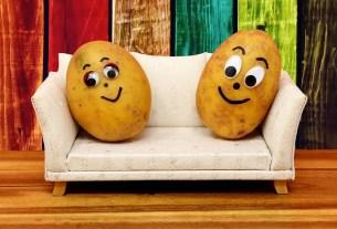 картофель, Россия, Минсельхоз