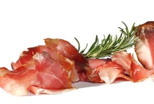 ветчина прошутто, Италия, географическое указание, деликатес