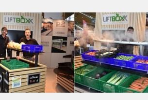 LiftBoXX, p2raumdesign