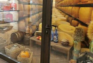 Ставропольский,сыр,Дом сыра