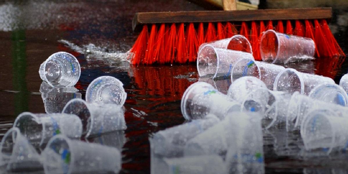 экология.пластик,загрязнение