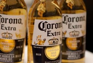 BoingBoing,Corona Light,nCoV,пиво,Мексика