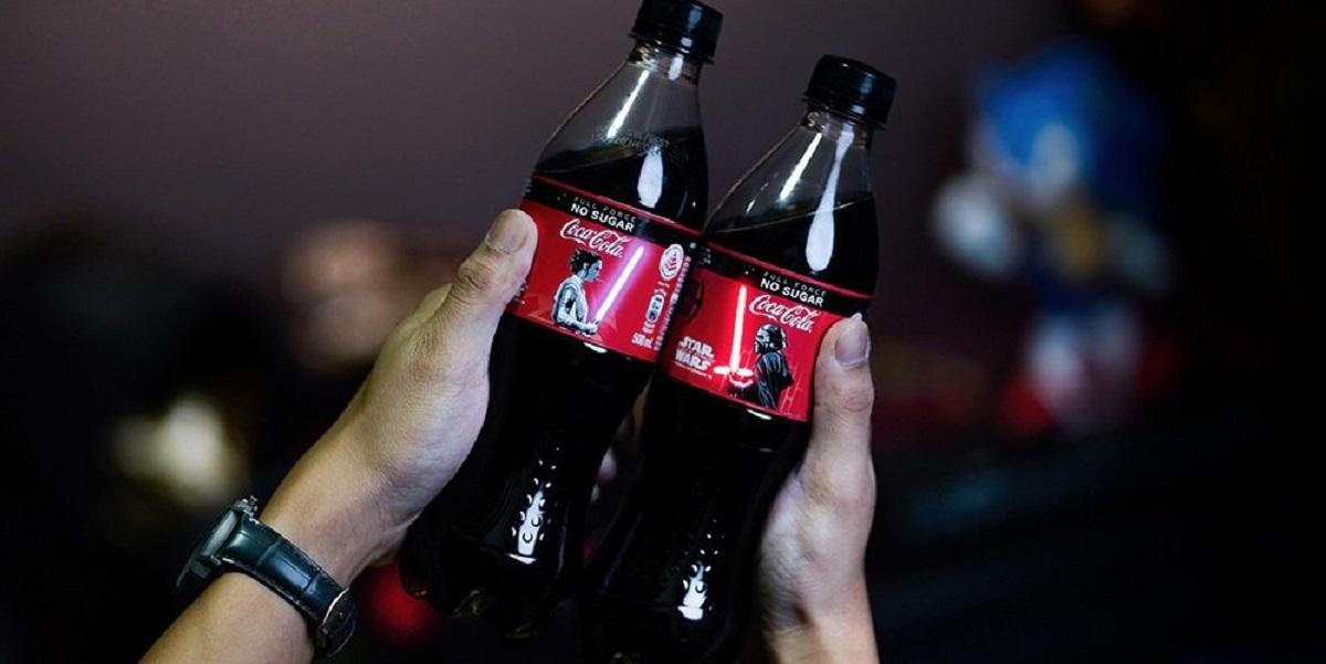 Coca-cola,Чехия