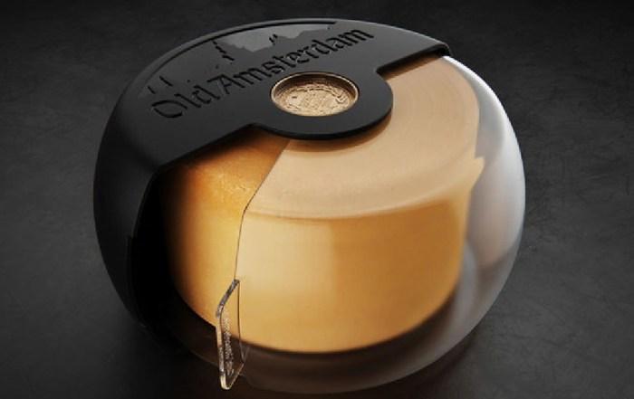Сыр, El Corazon, контейнер