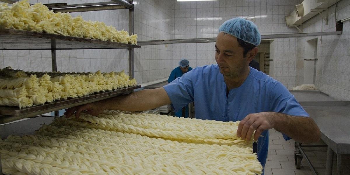 Туркменистан, сыр