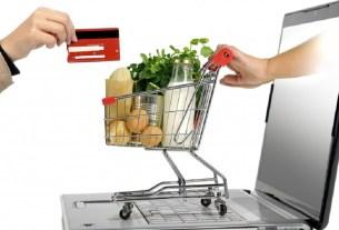 Интернет-магазин, продукты питания, Утконос