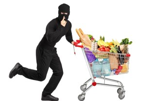 кража продуктов, Россия, самоизоляция, безработные, преступления