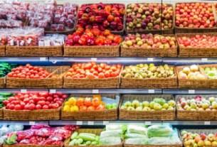 Фрукты, овощи, хранение