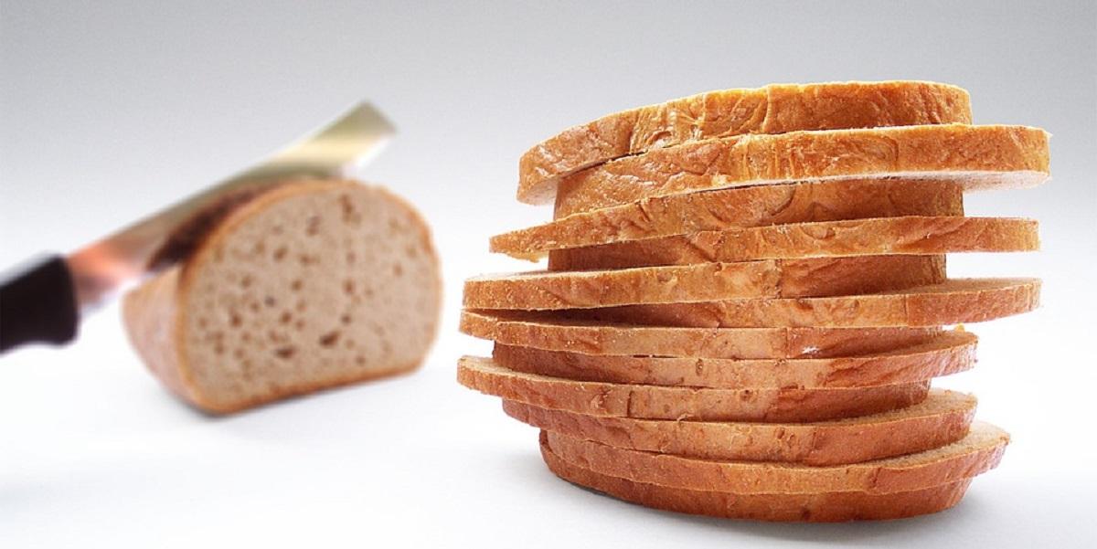 хлеб, хлебопечение, Россия