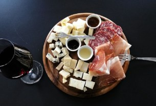 Испания, сыр, вино, диетологи, рекомендации