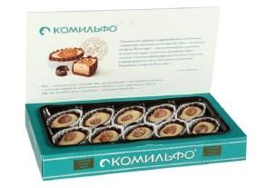 конфет «Комильфо»,«Нестле»,экология, упаковка