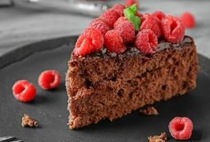 день торта, 20 июля, Я приду к тебе с тортом