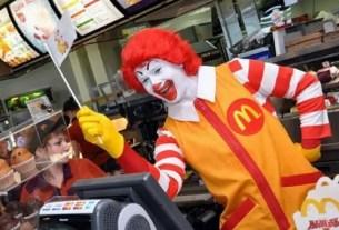 «Макдоналдс», премии сотрудников, сколько стоит риск, коронавирус