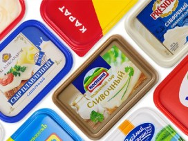 Сыр, плавленый, пастообразный