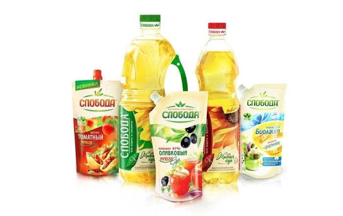 «ЭФКО», «Слобода», ТОП-10, Россия, Best Brands