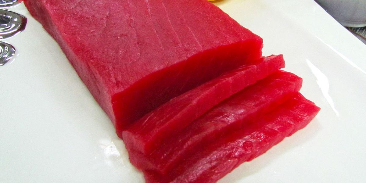 Sensational Vuna, Nestle, растительный тунец, веганство, экология, вегунец