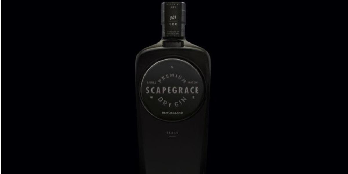 Scapegrace, джин