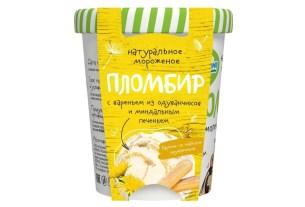 «Купинское мороженое», мороженое с одуванчиком, Купино,Новосибирск