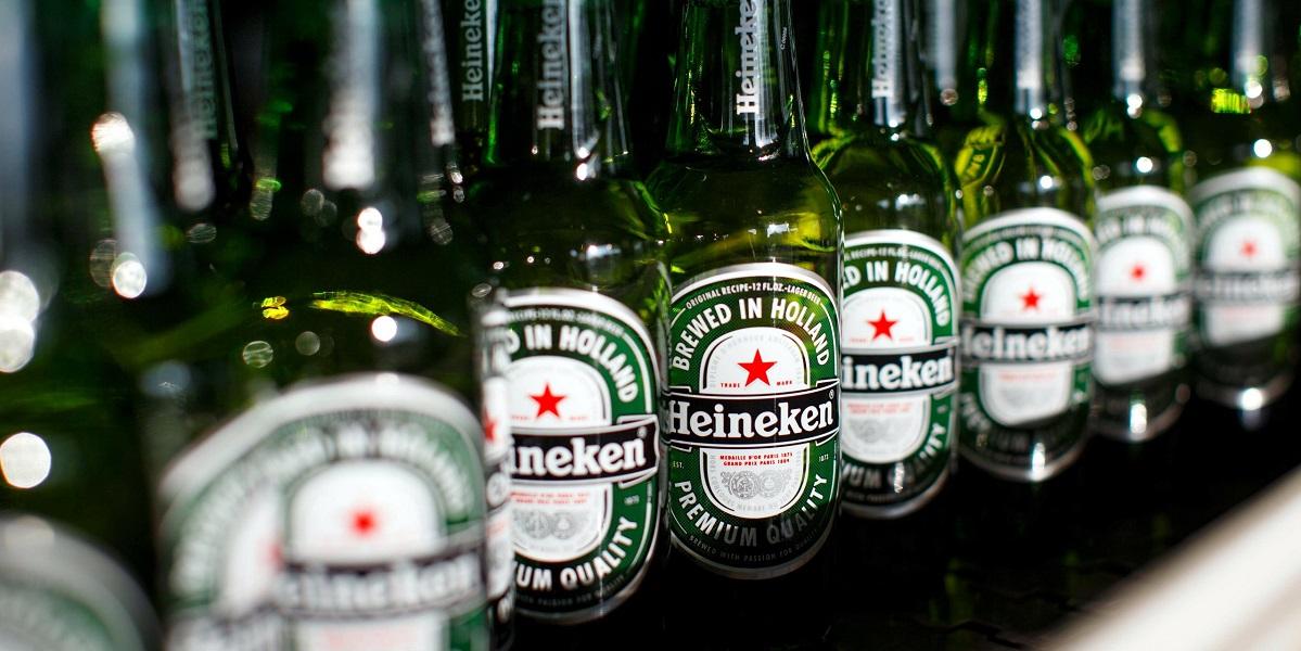 HEINEKEN, пиво, ритейл, «Верный»