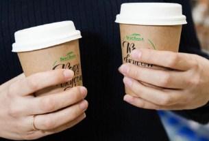 «ВкусВилл», абонемент на кофе