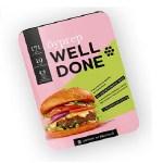 НЖМК, Welldone, немясо, растительное мясо, соевое мясо