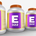 Е322, лецитин, добавка