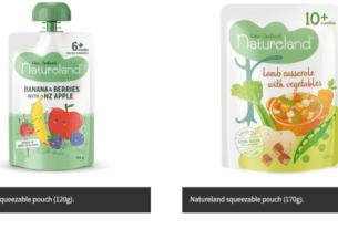 Natureland, упаковка