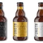 Fungtn, Великобритания, «медицинское» пиво с грибами