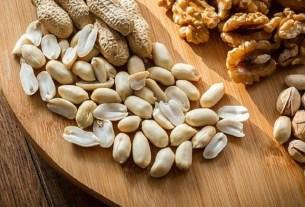 Джеймс О'Киф, кардиолог, орехи, диета Песко, Цельнозерновые продукты
