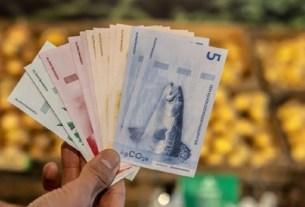 CO2e, валюта, деньги