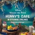 Hunny's, Винни-Пух