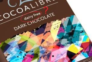 Шоколад, маркировка