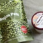 Häagen-Dazs, Trojan Peas, Австралия, упаковка, мороженое,