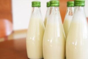 Обязательная маркировка, молочная продукция, перенос